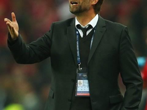 Arsenal are genuine Champions League contenders, insists Borussia Dortmund's Jurgen Klopp