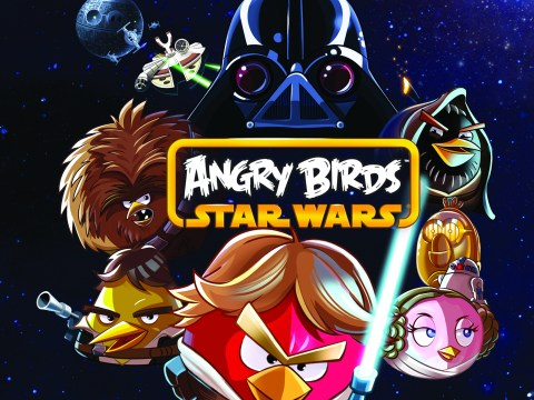Angry Birds Star Wars Xbox 360 review – a bad feeling