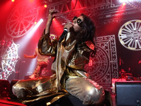 Lovebox 2014: M.I.A. and Chase and Status to headline