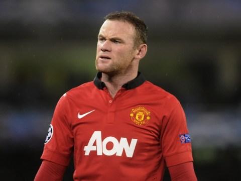 Wayne Rooney bites back at Sir Alex Ferguson's fitness jibe