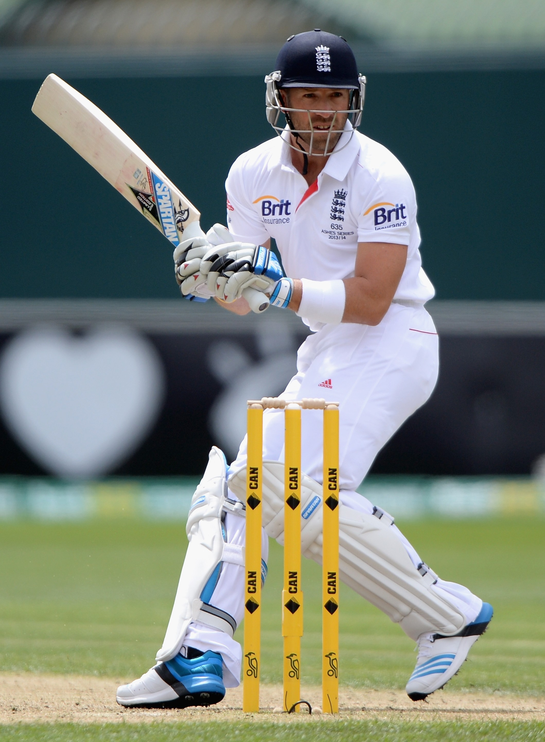 England worry as Matt Prior pulls up injured ahead of first Ashes Test