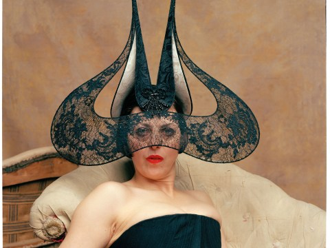 The Isabella Blow: Fashion Galore! exhibition is a fitting tribute to a genius