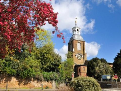 Sunbury: Surrey's historic waterside village that's a hive of activity