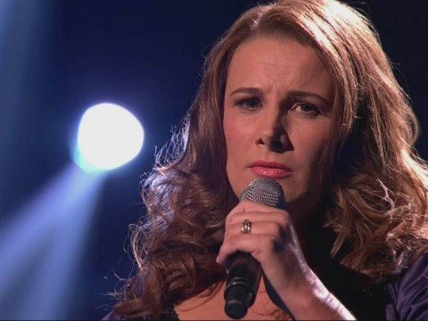 The X Factor 2013: Simon Cowell won't sign Sam Bailey unless she wins, says Sharon Osbourne