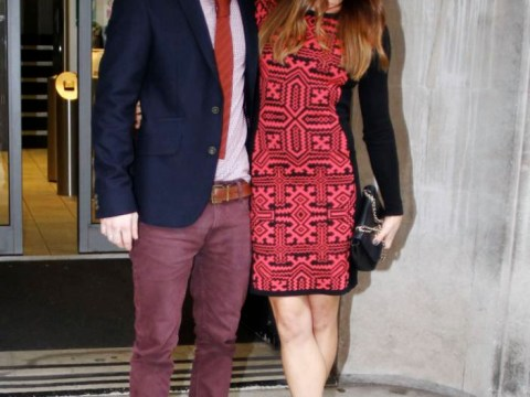 Matt Cardle's 'crazy party lifestyle' proved too much for Mel C to handle