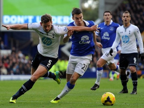 Gallery: Premier League: Everton v Tottenham Hotspur