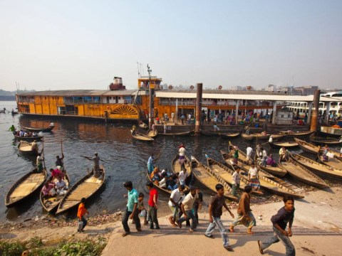 Visit undiscovered Bangladesh for a river cruise adventure