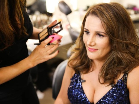 Sam Bailey proves The X Factor is not just a singing contest