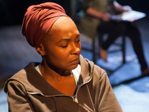 Debbie Tucker Green is brutally poetic and her new play, Nut, is filled with potent theatrical intensity