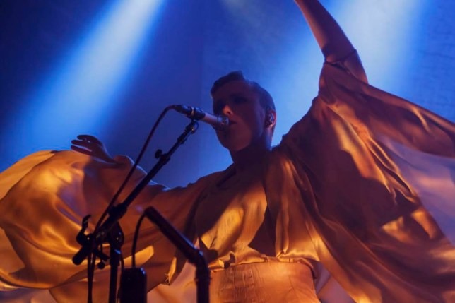 Ane Brun will visit Britain as part of her ten-year anniversary tour (Picture: Fomas)
