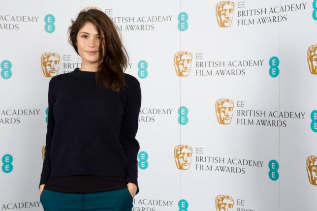 The jury for the 2014 EE Rising Star Award met at BAFTA HQ in Piccadilly to decide on the shortlist. The award is the only accolade at the EE British Academy Film Awards to be voted for by the public.    Gemma Arterton: Actress and jury member