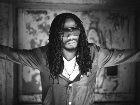 Gyptian's Sex, Love And Reggae – when dancehall goes pop