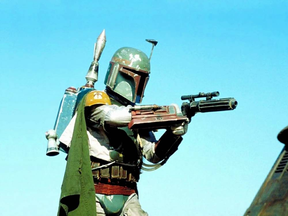Star Wars fans want Boba Fett to make comeback in Episode 7