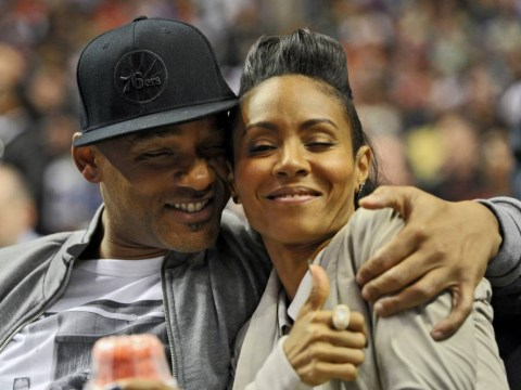 Will Smith and Jada Pinkett 'doing great' as snaps of actor with clinch in blonde emerge