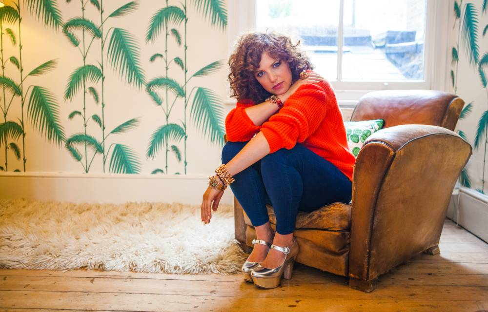 Radio 1 star Annie Mac: I'd forgotten what it was like to enjoy music without it being work