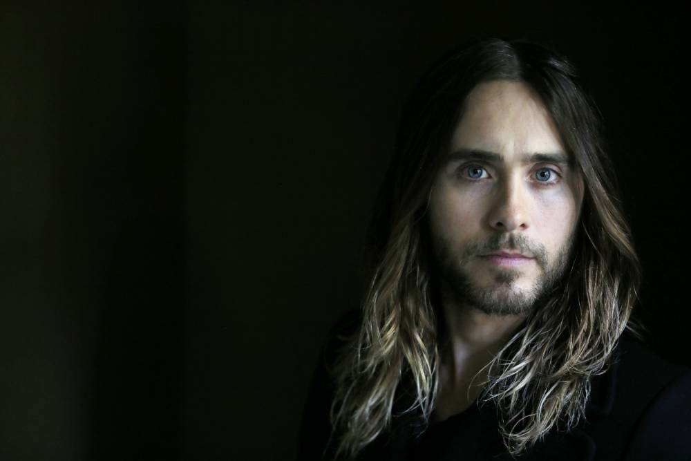 Our legal battle was not about the money, says 30 Seconds To Mars's Jared Leto