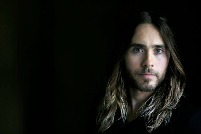 30 Seconds To Mars is no vanity project for Jared Leto (Picture: Corbis)