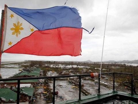 Gallery: Typhoon Haiyan kills hundreds in the Philippines