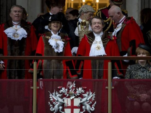 Gallery: The Lord Mayor's Show in London