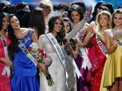 Gallery:  Miss Venezuela Gabriela Isler wins Miss Universe 2013
