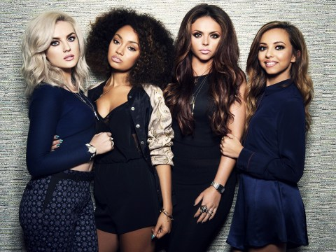 Little Mix's Salute, Minor Alps' Get There and Various – Peru Maravilloso: More new albums