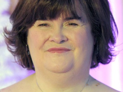 Susan Boyle: Meryl Streep has been asked to play me on film