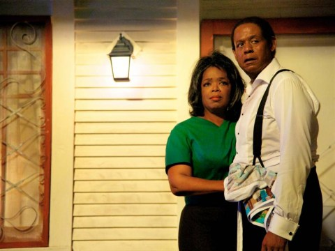 The Butler: Forest Whittaker leads a star-spangled, earnest history of the civil rights movement
