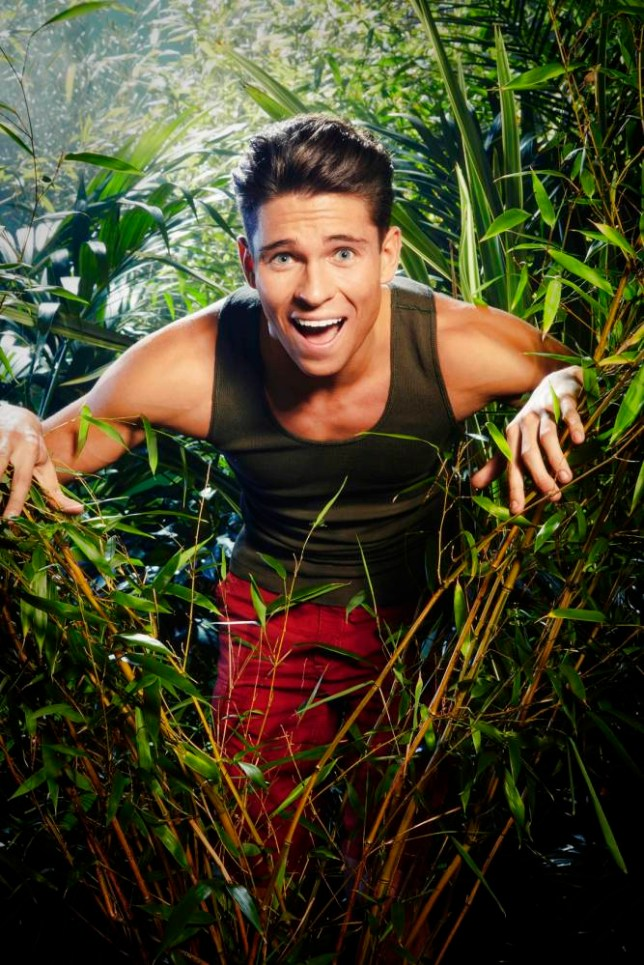 ITV undated handout photo of Joey Essex, one of the contestants from this year's ITV realty show, I'm A Celebrity...Get Me Out Of Here! PRESS ASSOCIATION Photo. Issue date: Wednesday November 13, 2013. See PA story SHOWBIZ Celebrity. Photo credit should read: ITV/PA Wire NOTE TO EDITORS: This handout photo may only be used in for editorial reporting purposes for the contemporaneous illustration of events, things or the people in the image or facts mentioned in the caption. Reuse of the picture may require further permission from the copyright holder.
