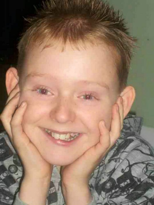 Simon Walters: Boy, 14, 'bullied into suicide' for being ginger