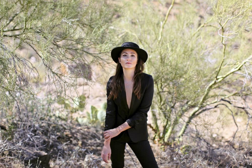 On my playlist: KT Tunstall reveals her six-track mix