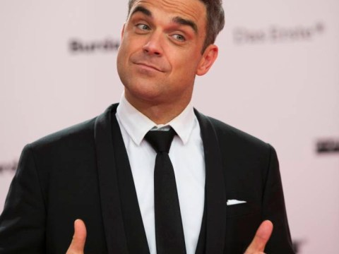 Robbie Williams offers advice to One Direction following 'joint smoking' video: Don't get caught!