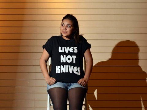 Lives Not Knives campaigner: Girls make up half of teens in trouble now