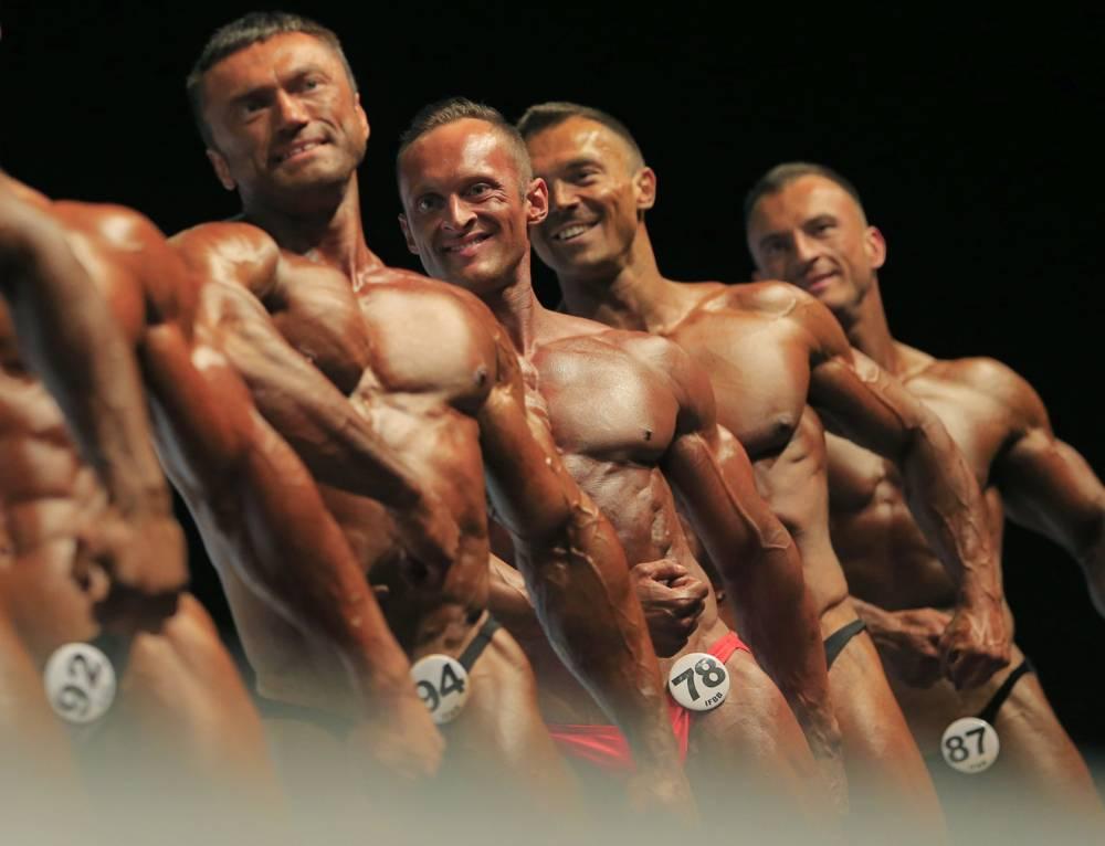 Why we should definitely celebrate International Men's Day 2013