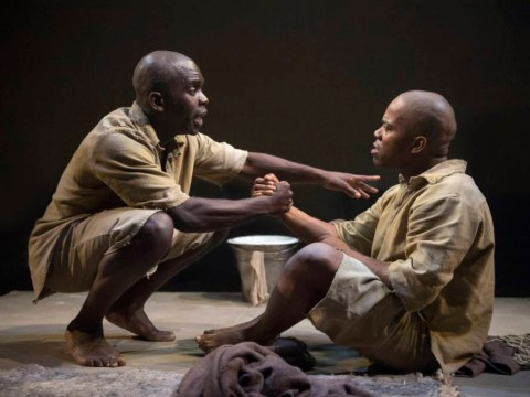 The Island at the Young Vic is a classic recharged