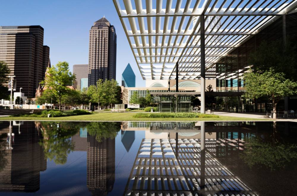 Dallas: There's more to see than the Kennedy tourist trail