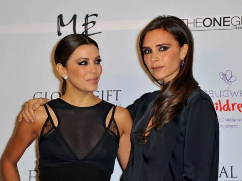 Gallery: Eva Longoria's Global Gift Gala – London