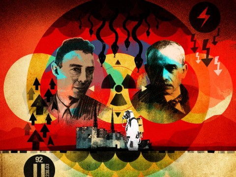 Snake Dance: Journeys Beneath A Nuclear Sky rages against the horror of atomic policy