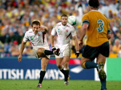 Rugby World Cup 2003: Watching England's triumph in Australia was unforgettable