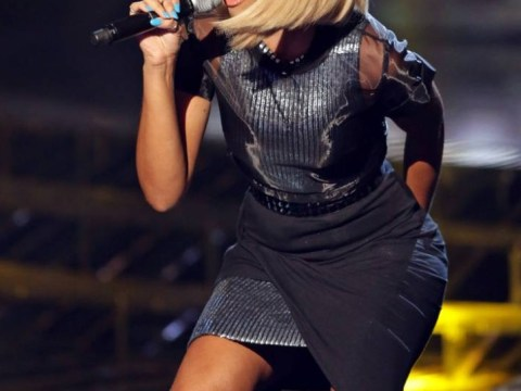 The X Factor 2013: Tamera Foster has lyric trouble again as show celebrates 10th anniversary