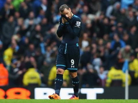 Tottenham wasted their money on Roberto Soldado, says Neil Warnock