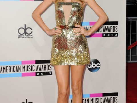 MTV American Music Awards 2013: Best and worst dressed