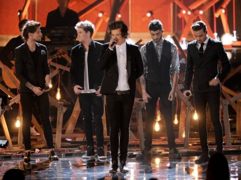 One Direction's Midnight Memories refuses to surrender top spot in album charts