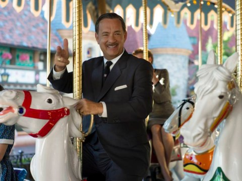 Disney's Saving Mr Banks is a funny and moving Mary Poppins for grown-ups