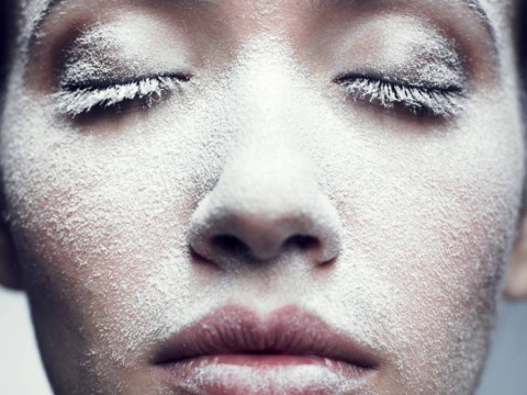 Winter dry skin: What's causing your blotchy, flaky complexion?
