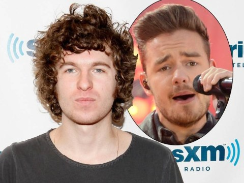 One Direction's Liam Payne fuels bitchy Twitter spat with The Kooks' Luke Pritchard
