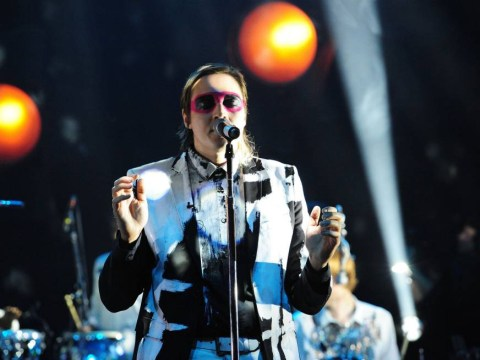 Arcade Fire confirm themselves for Glastonbury festival 2014
