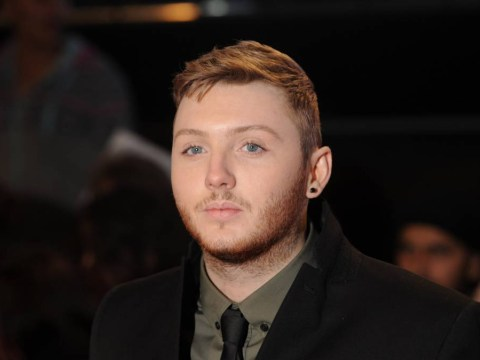 James Arthur returns to Twitter after leaving it 'for good'