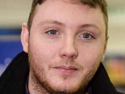 X Factor's James Arthur 'wishes he was still poor and unknown' in wake of Twitter feud with glamour model
