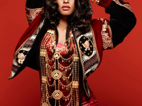 Review: MIA's Matangi sees the exciting singer back at her wildcard best