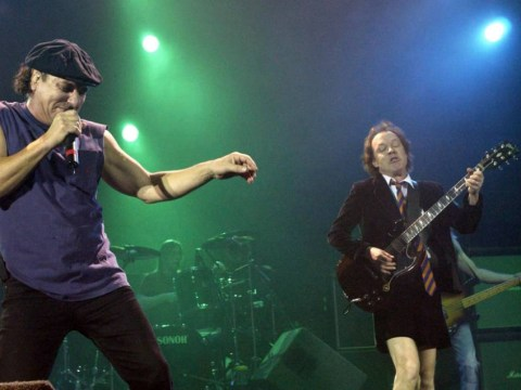 Five classic AC/DC songs that would make a better Christmas No 1 than Highway To Hell